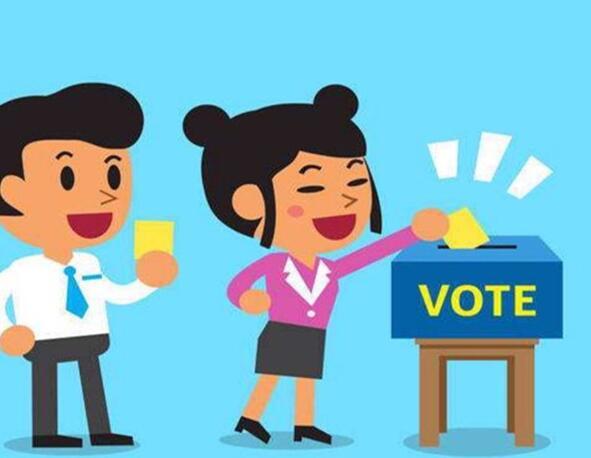 第三方微信投票系统