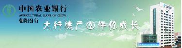 中国农业银行朝阳分行对公业务微课堂竞赛活动投票