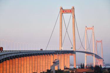 泰州大桥安全文化品牌名称、标识和主题传播语评选活动